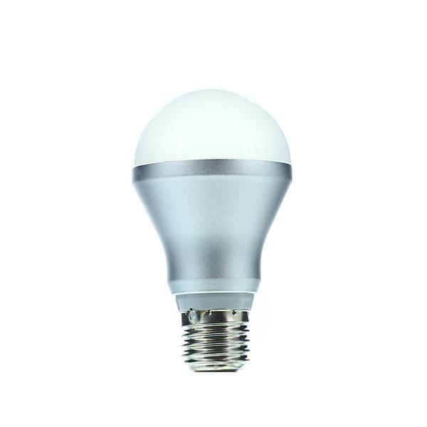 ampoule led standard culot e27 6w 2700k 40000h e distrilampe. Black Bedroom Furniture Sets. Home Design Ideas