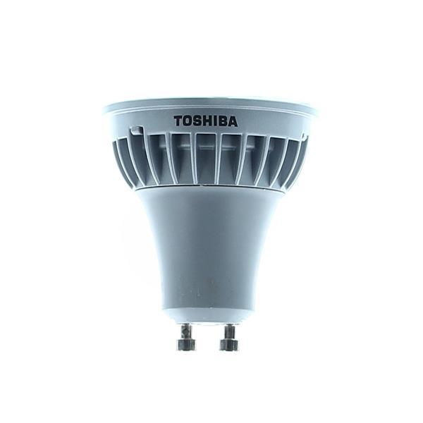 ampoule led gu10 7 1w 25 2700k 40000h e distrilampe. Black Bedroom Furniture Sets. Home Design Ideas